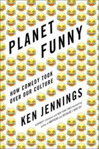 Book Cover: Planet Funny
