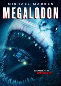 Book Cover: Megalodon