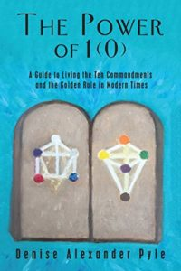 Book Cover: The Power of 1(0)