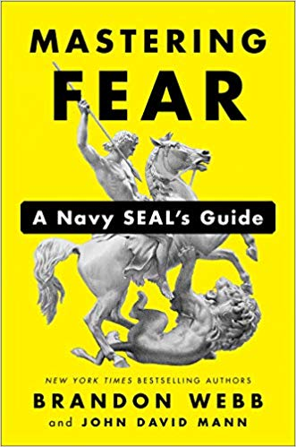 Book Cover: Mastering Fear