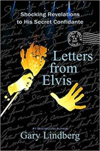 Book Cover: Letters From Elvis