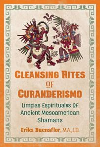 Book Cover: Cleansing Rites of Curanderismo