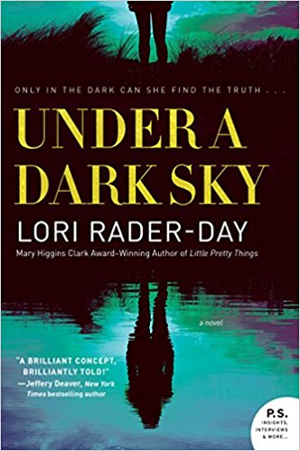 Book Cover: Under A Dark Sky