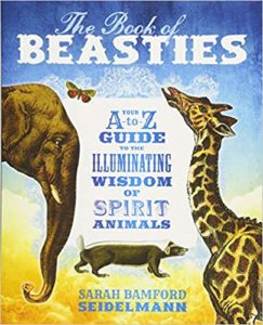 Book Cover: The Book of Beasties