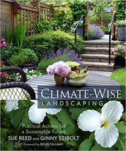 Book Cover: Climate-Wise Landscaping