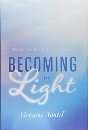Book Cover: Becoming the Light