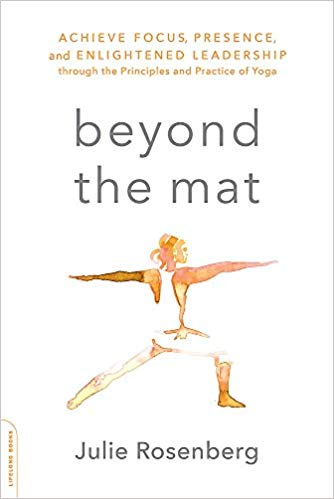 Book Cover: Beyond the Mat