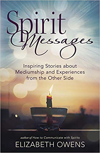 Book Cover: Spirit Messages