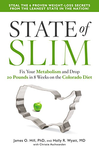 Book Cover: State of Slim