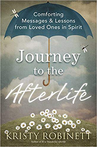 Book Cover: Journey to the Afterlife