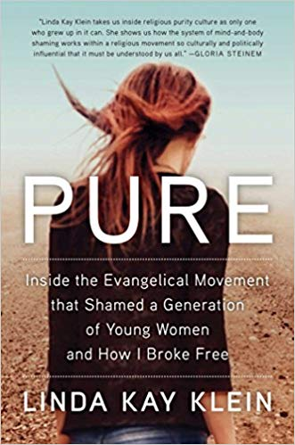 Book Cover: Pure