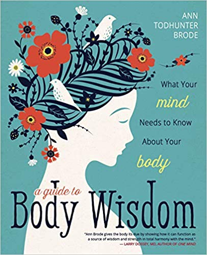 Book Cover: A Guide to Body Wisdom