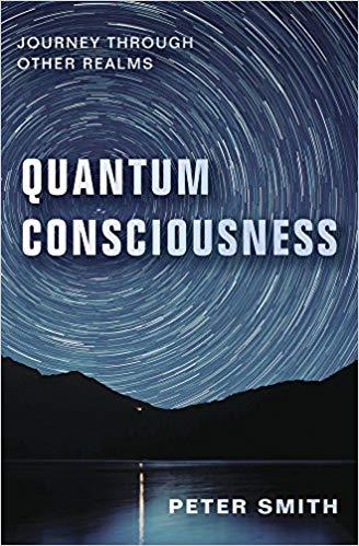 Book Cover: Quantum Consciousness
