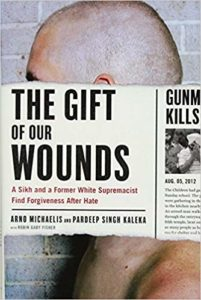 Book Cover: The Gift of Our Wounds