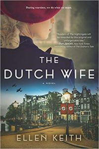 Book Cover: The Dutch Wife