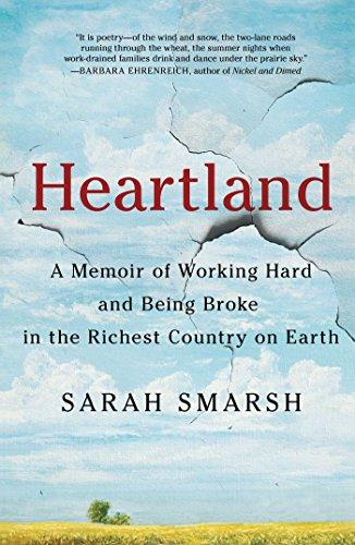 Book Cover: Heartland