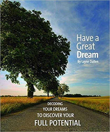 Book Cover: Have a Great Dream