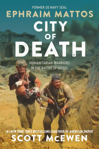 Book Cover: City of Death
