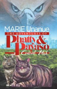Book Cover: The Adventures of Phatty and Payaso: Central Park
