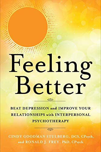 Book Cover: Feeling Better