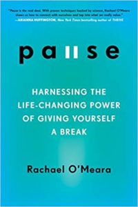 Book Cover: Pause