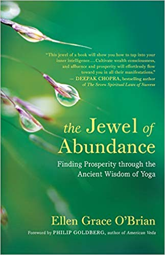 Book Cover: The Jewel of Abundance