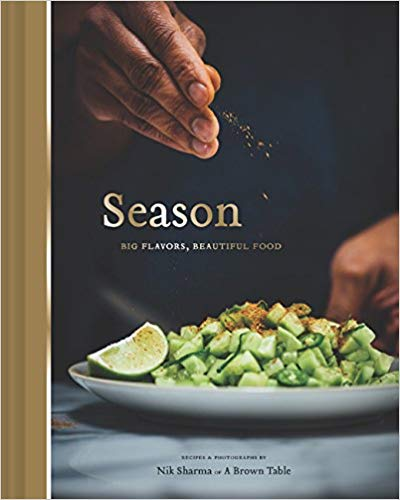 Book Cover: Season