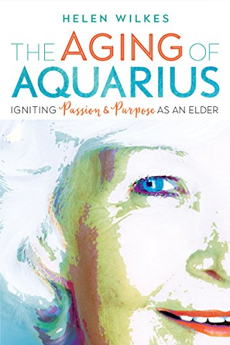 Book Cover: The Aging of Aquarius