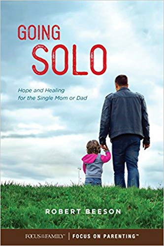 Book Cover: Going Solo
