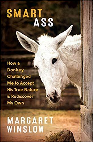 Book Cover: Smart Ass