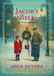 Book Cover: Jacob's Bell
