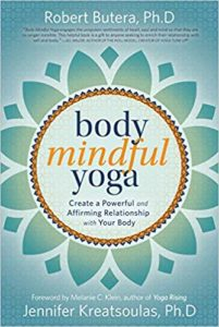 Book Cover: Body Mindful Yoga