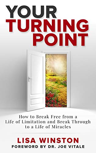 Book Cover: Your Turning Point
