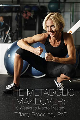 Book Cover: The Metabolic Makeover