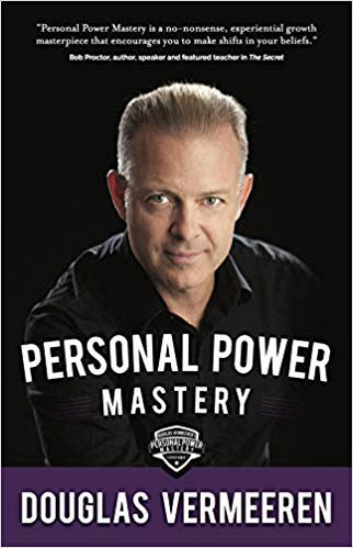 Book Cover: Personal Power Mastery