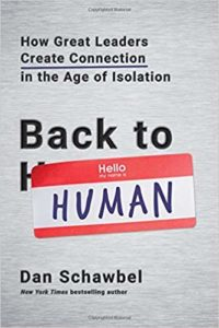Book Cover: Back to Human