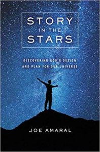 Book Cover: Story in the Stars