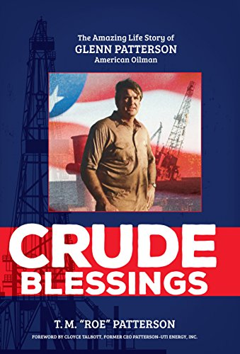 Book Cover: Crude Blessings