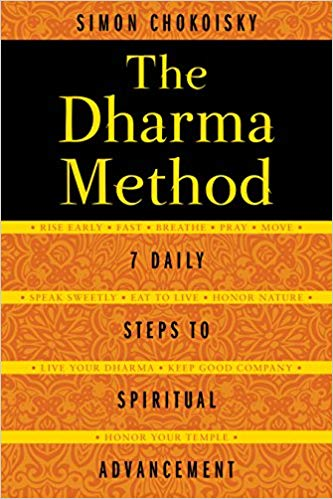 Book Cover: The Dharma Method