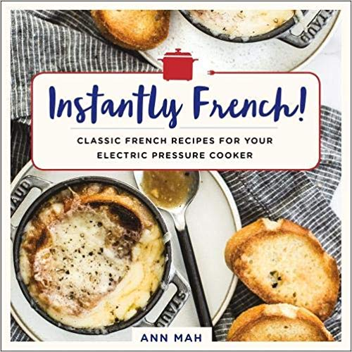 Book Cover: Instantly French!
