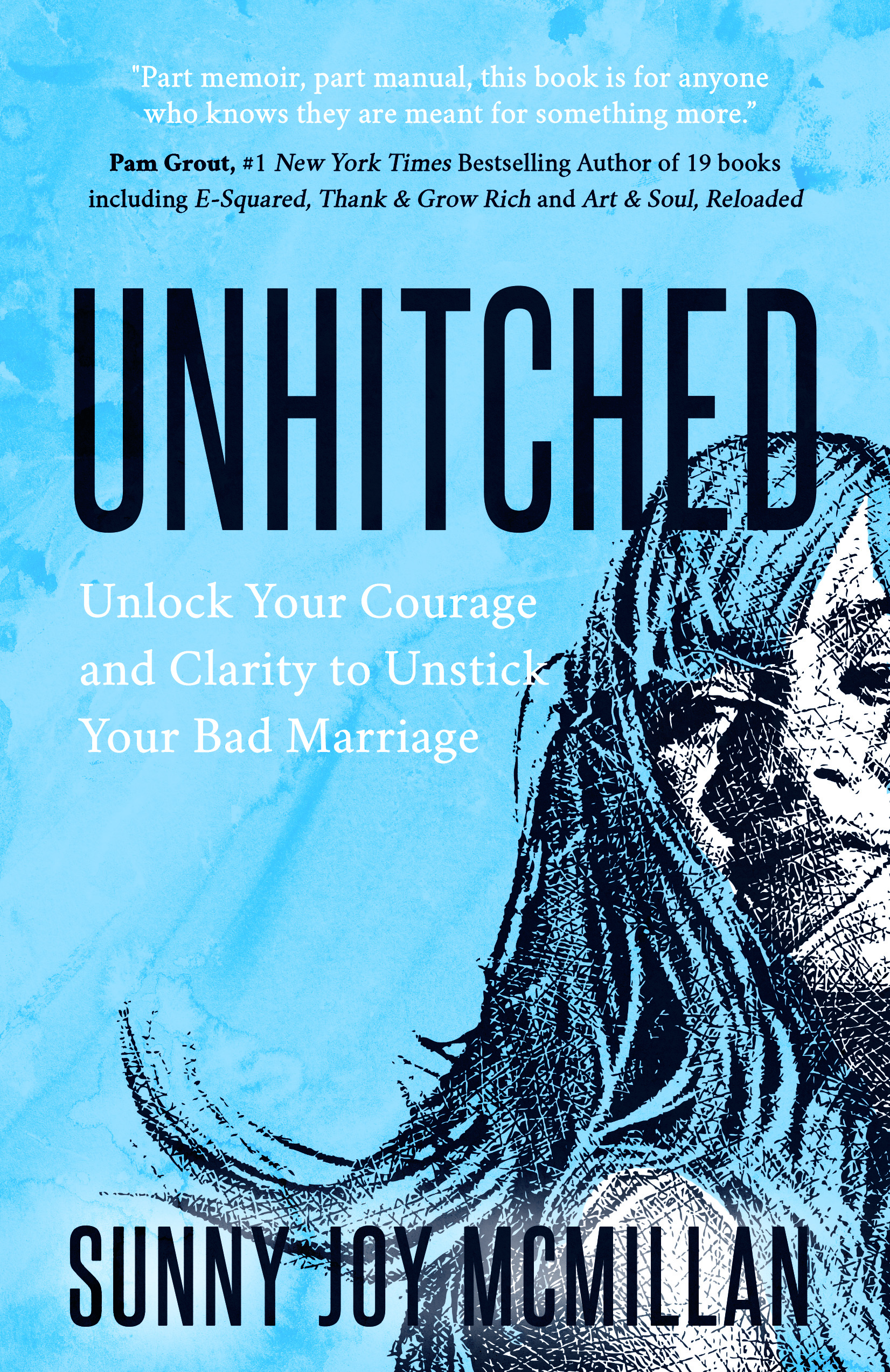 Book Cover: Unhitched