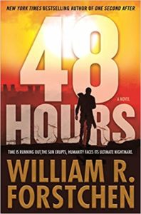 Book Cover: 48 Hours: A Novel