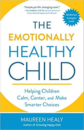 Book Cover: The Emotionally Healthy Child