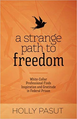 Book Cover: A Strange Path to Freedom