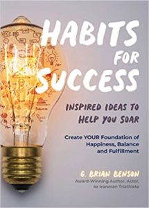 Book Cover: Habits for Success
