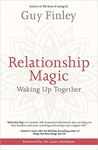 Book Cover: Relationship Magic