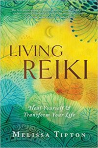 Book Cover: Living Reiki