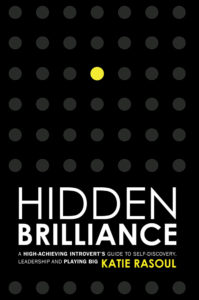 Book Cover: Hidden Brilliance
