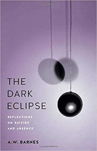 Book Cover: The Dark Eclipse