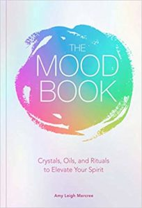 Book Cover: The Mood Book